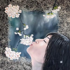 ingo-sakura-Wilde rozen